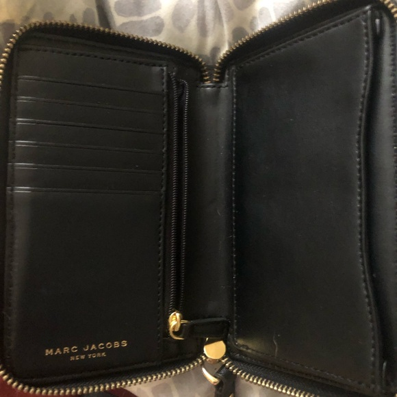 Marc Jacobs Other - Marc Jacobs wallet